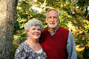 Tom and Carol church directory