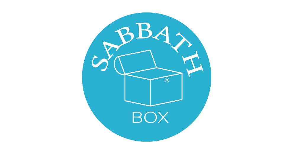 Sabbath Box: What if You Could Get a Rest?